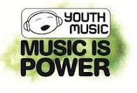 Youth Music Grant supporting Music in Health Programme