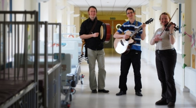 Music in Healthcare Settings Apprenticeships: 2015-2016